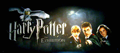 Harry Potter - The Exhibition - Ontario Science Centre